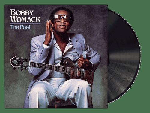 The Poet - Bobby Womack (LP)