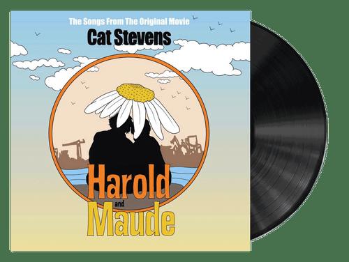 Songs From Harold & Maude - Cat Stevens (LP)