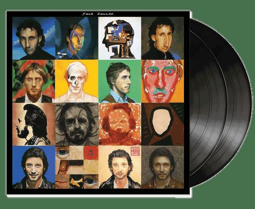 Face Dances - 40th (2 LP)  - The Who (LP)