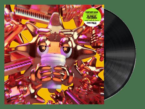 Glotoven - Chief Keef / Zaytoven (LP)