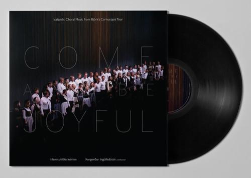 Bjork X Hamrahlíð Choir - Bjork (12 Inch Vinyl)