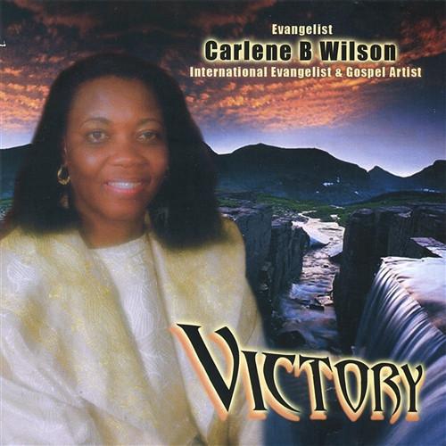 Victory - Carlene B. Wilson