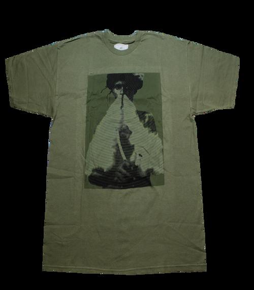 Ganja Smoker  T-Shirt