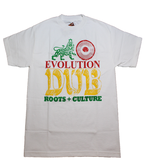 Evolution Dub -T-Shirt