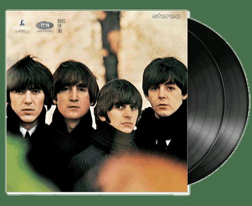 Beatles For Sale (Remastered 180g) - Beatles (LP)
