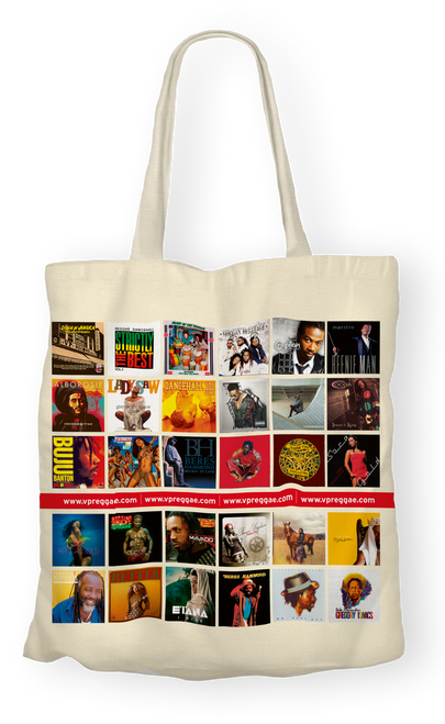 15x16 Large Tote -Front