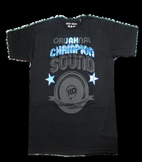 Orijahnal Sound 3 T-shirt