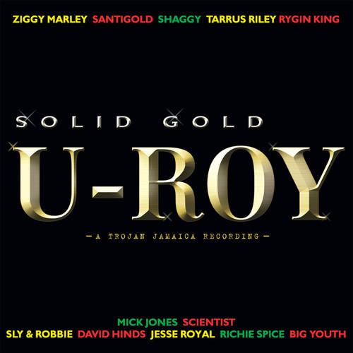 Solid Gold - U-Roy
