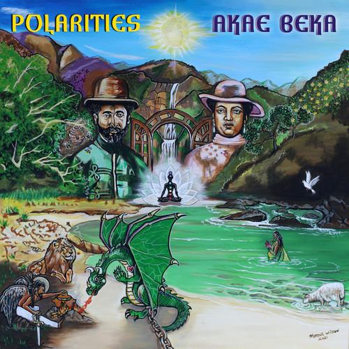 Polarities - Akae Beka