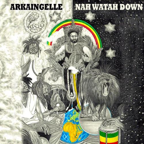 Nah Watah Down - Arkaingelle