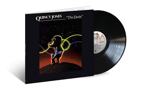 The Dude 40th Anniversary - Quincy Jones (LP)