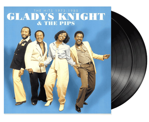 The Hits 1973 - 1985(2lp) - Gladys Knight & The Pips (LP)