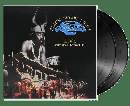 Black Magic Night(2lp) - Osibisa (LP)