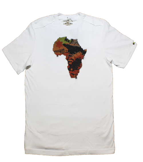 Freedom To All T-Shirt