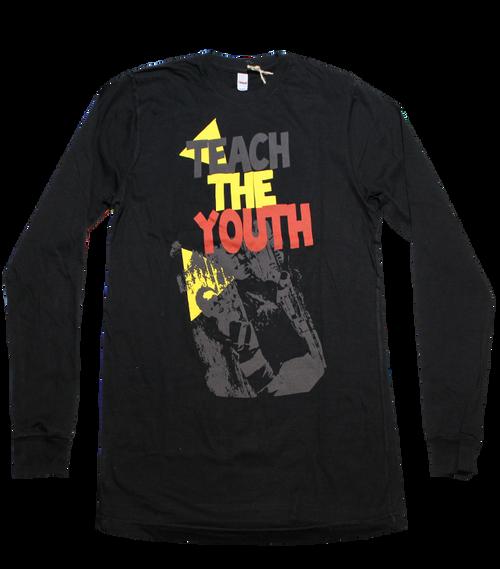 Teach The Youth Long Sleeve