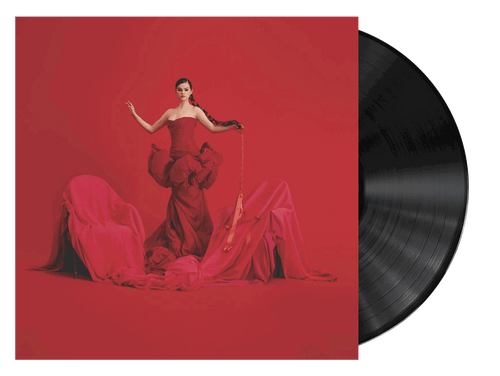 Revelacion EP - Selena Gomez (LP)