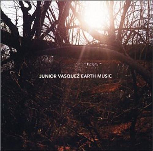 Earth Music - Junior Vasquez