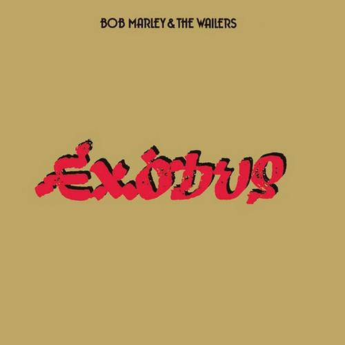 Exodus (The Definitive Remasters) - Bob Marley