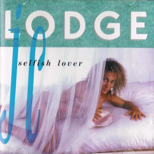 Selfish Lover - J. C. Lodge