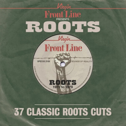 Front Line Presents Roots: 37 Classic Roots Cuts