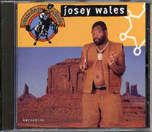 Cowboy Style - Josey Wales