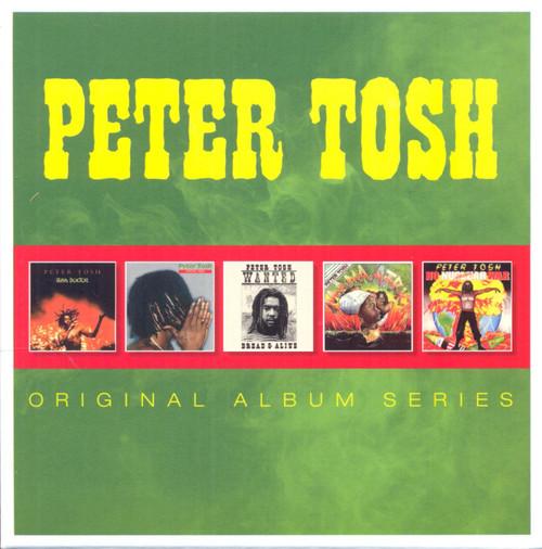 5 Classic Albums: Original Album Series - Peter Tosh