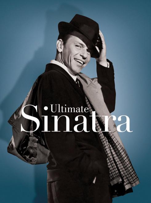 Ultimate Sinatra (4-CD Deluxe Collection) - Frank Sinatra