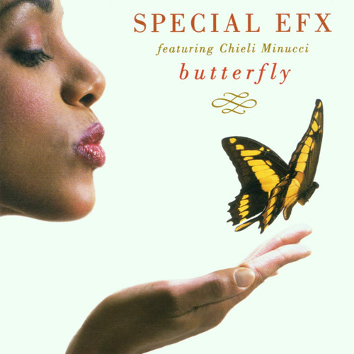 Special Efx Butterfly - Chieli Minucci