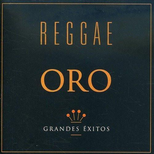 Oro Reggae Classic - Various Artists