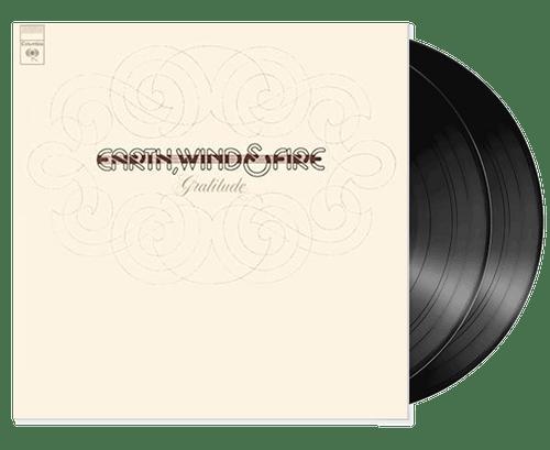 Gratitude (2lp) - Earth Wind & Fire (LP)