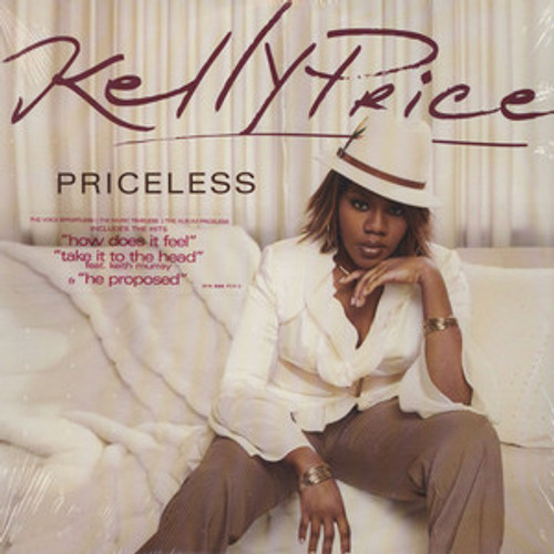 Priceless - Kelly Price