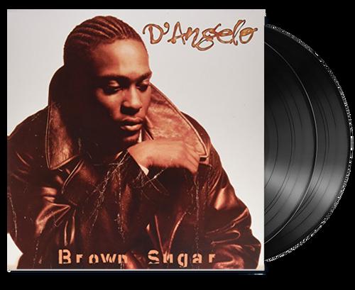 Brown Sugar - D'angelo (2-LP)