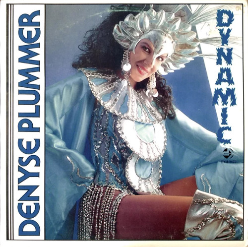 Dynamic -Denyse Plummer (LP)