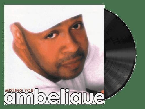 Missing You - Ambelique (LP)