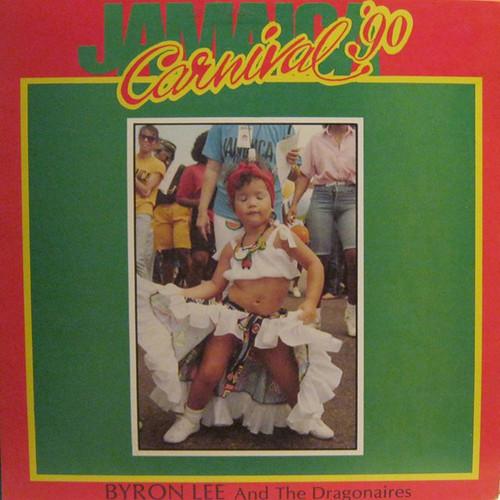 Jamaica Carnival '90 - Byron Lee & The Dragonaires