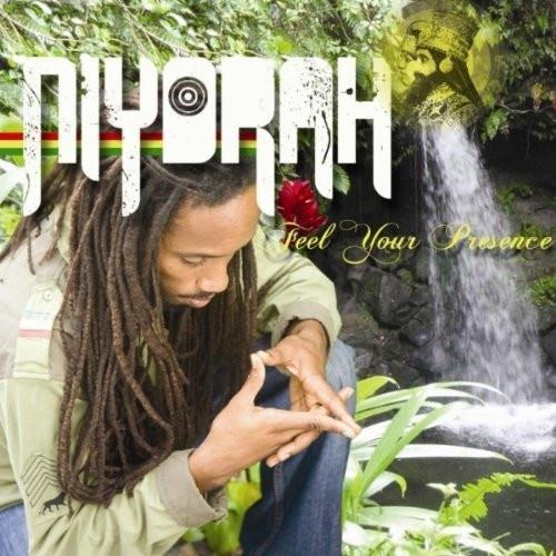 Feel Your Presence - Niyorah