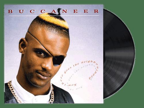 Now There Goes The Neighborhood - Buccaneer (LP)
