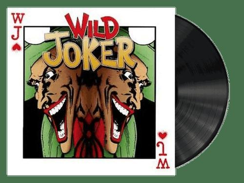 Wild Joker - Various Artists (LP)