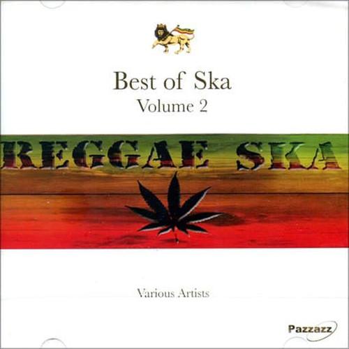 Best Of Ska Vol. 2 - Various Artists