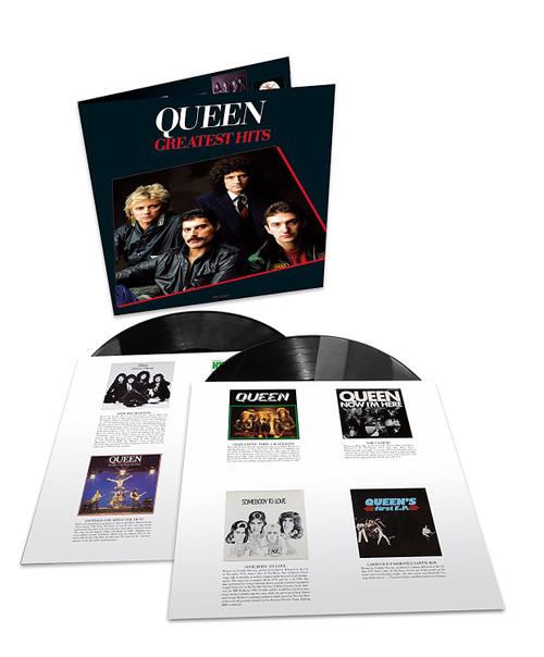 Queen Greatest Hits Vol. 2 (2lp) - Queen (LP)