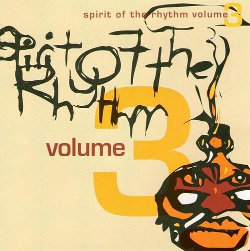 Spirit Of The Rhythm Vol.3 - Various Artists