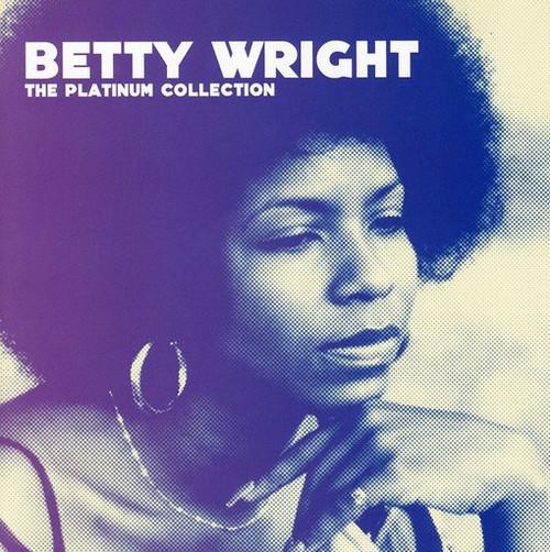 Platinum - Betty Wright