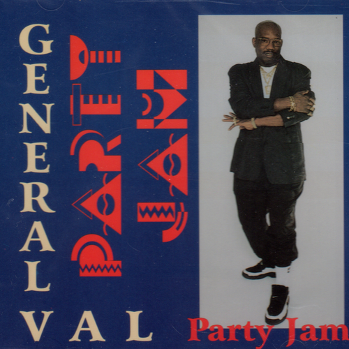 Party Jam - General Val