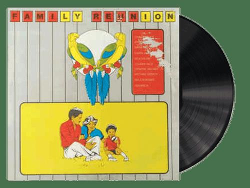 Family Reunion - Various Artists (LP)