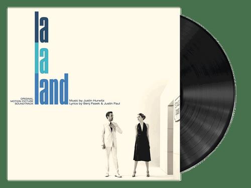 La La Land / Original Motion Picture - Soundtrack (LP)