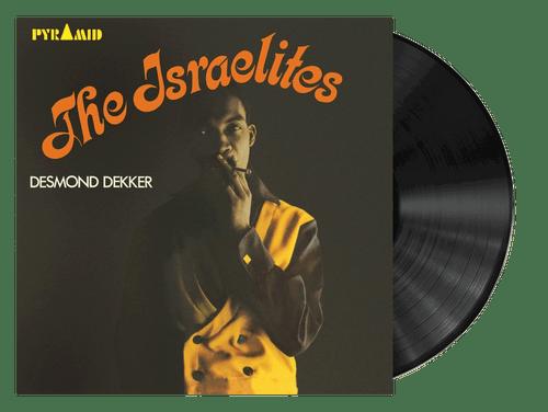 The Israelites - Desmond Dekker (LP)