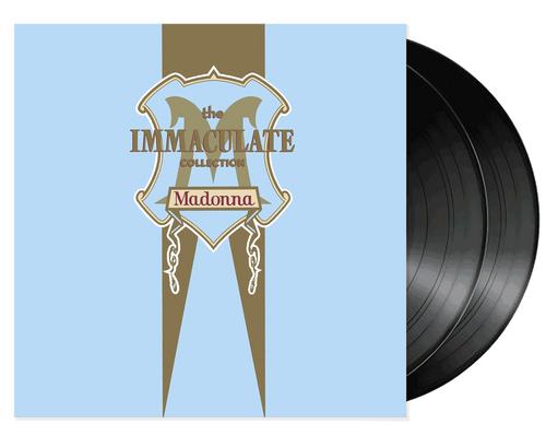 Immaculate Collection(2lp) - Madonna (LP)