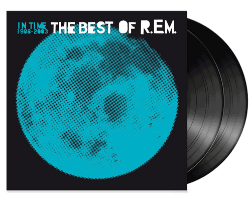 In Time: The Best Of 1988 - 2003 (2lp) - R.e.m. (LP)