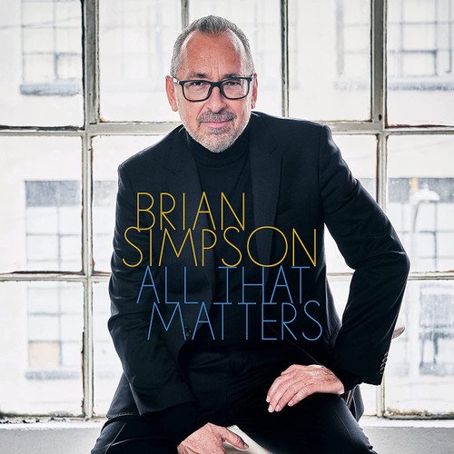 All That Matters - Brian Simpson