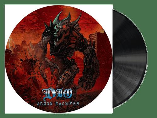 God Hates Heavy Metal (Rsd) - Dio (12 Inch Vinyl)
